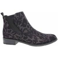 Zapatos Mujer Zapatillas altas Marco Tozzi 222532133241 Negros, Marrón