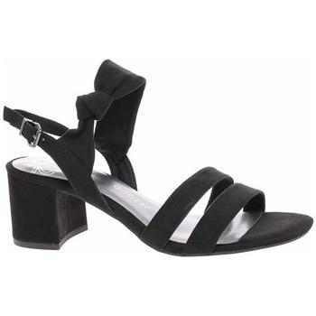Zapatos Mujer Sandalias Marco Tozzi 222830024001 Negros
