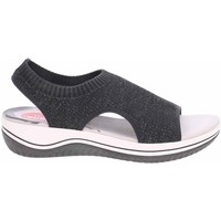 Zapatos Mujer Sandalias Jana 882872836001 Grafito