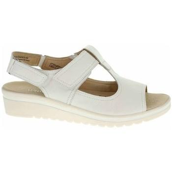 Zapatos Mujer Sandalias Caprice 992822022102 Blanco