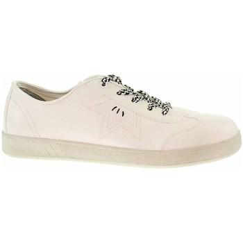 Zapatos Mujer Zapatillas bajas Jana 882360926107 Crema