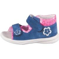 Zapatos Niña Sandalias Superfit Polly Azul marino