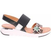 Zapatos Mujer Sandalias Caprice 992870124931 Negros