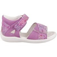 Zapatos Niña Sandalias Ricosta Minni Rosa