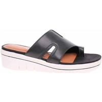 Zapatos Mujer Zuecos (Mules) Marco Tozzi Antic Negros