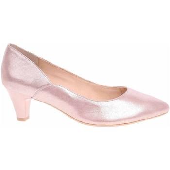 Zapatos Mujer Zapatos de tacón Caprice 992240124510 Rosa