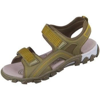 Zapatos Niño Sandalias Superfit Hike Verde olivo