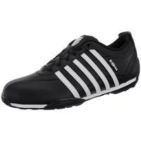 Zapatos Hombre Zapatillas bajas K-Swiss Arvee 15 Blanco, Negros