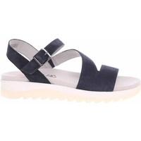 Zapatos Mujer Sandalias Jana 882860026805 Negros