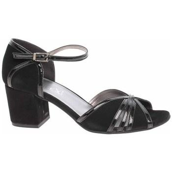 Zapatos Mujer Sandalias Caprice 992831126019 Negros