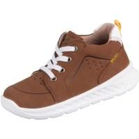 Zapatos Niños Botas de caña baja Superfit Breeze Marrón