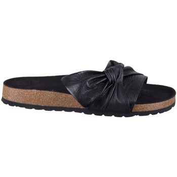 Zapatos Mujer Zuecos (Mules) Bullboxer 504001E1LBLCKTD80 Negros