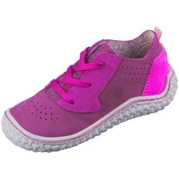 Zapatos Niña Zapatillas bajas Ricosta Chipp Rosa