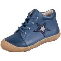 Zapatos Niños Botas de caña baja Ricosta Romy Azul