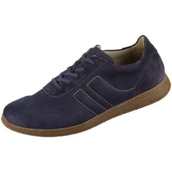 Zapatos Hombre Derbie Josef Seibel 29401 TE796 Azul marino, Grafito