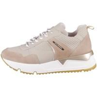 Zapatos Mujer Zapatillas bajas Bullboxer 323015E5CSNGDTD52 Blanco, Beige