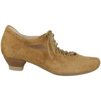 Zapatos Mujer Low boots Think 0862555500 Beige