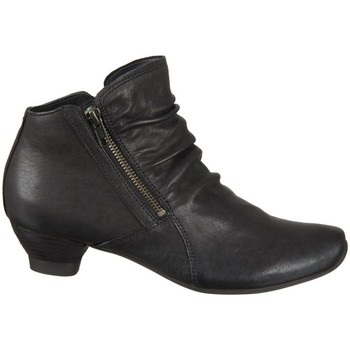 Zapatos Mujer Low boots Think 8526600 Negros
