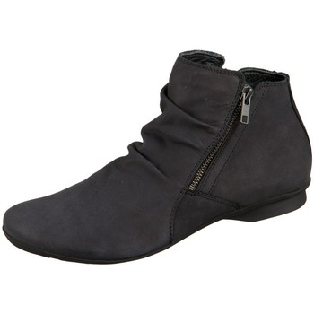 Zapatos Mujer Botines Think 3000080000 Grafito