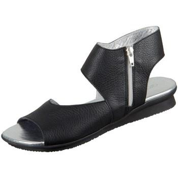 Zapatos Mujer Sandalias Arche AUROCK Negros