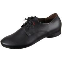 Zapatos Mujer Zapatillas bajas Think Guad Negros