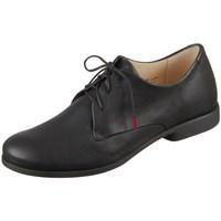 Zapatos Mujer Zapatillas bajas Think Agrat Negros
