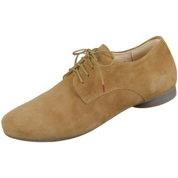 Zapatos Mujer Zapatillas bajas Think Guad Color de miel