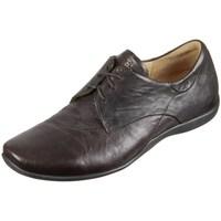Zapatos Hombre Zapatillas bajas Think Stone Negros