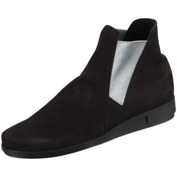 Zapatos Mujer Botas de caña baja Arche DAYLYS Negros