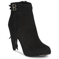 Zapatos Mujer Botines Sam Edelman KEEGAN Negro