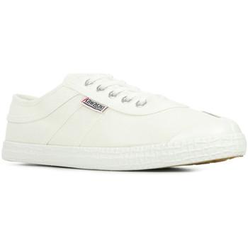 Zapatos Hombre Zapatillas bajas Kawasaki Original Canvas Blanco