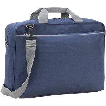 Bolsos Hombre Maletín / Portadocumentos Shugon SH1448 Azul real