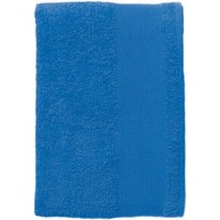 Casa Toalla y manopla de toalla Sols 50 cm x 100 cm PC368 Azul eléctrico