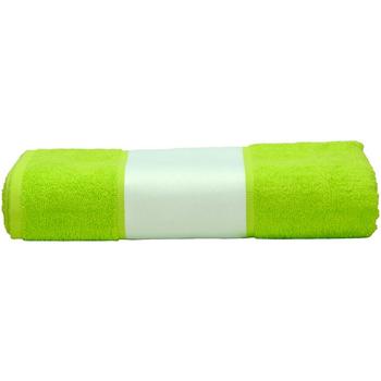 Casa Toalla y manopla de toalla A&r Towels 50 cm x 100 cm Lima