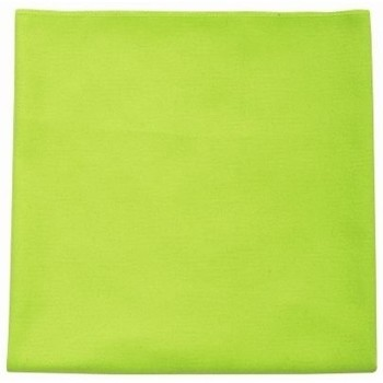 Casa Toalla y manopla de toalla Sols 50 cm x 100 cm PC2174 Verde manzana