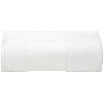 Casa Toalla y manopla de toalla A&r Towels RW6037 Blanco