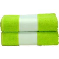 Casa Toalla y manopla de toalla A&r Towels Taille unique Lima
