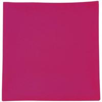Casa Toalla y manopla de toalla Sols 50 cm x 100 cm PC2173 Fucsia
