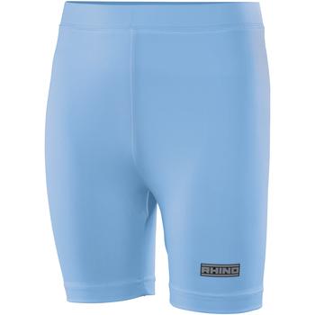 textil Mujer Shorts / Bermudas Rhino RH10B Azul claro