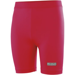 textil Mujer Shorts / Bermudas Rhino RH10B Rojo