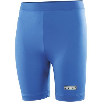textil Mujer Shorts / Bermudas Rhino RH10B Azul