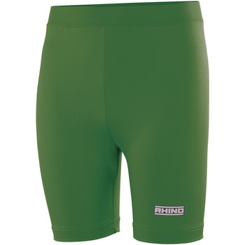 textil Mujer Shorts / Bermudas Rhino RH10B Verde botella