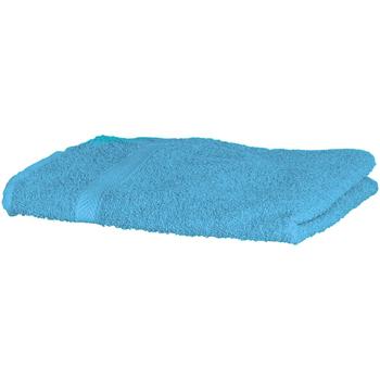 Casa Toalla y manopla de toalla Towel City Taille unique Oceano