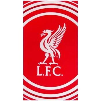 Casa Toalla de playa Liverpool Fc SG15908 Rojo/Blanco