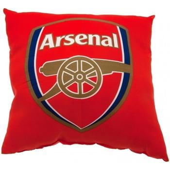 Casa Cojines Arsenal Fc Taille unique Rojo