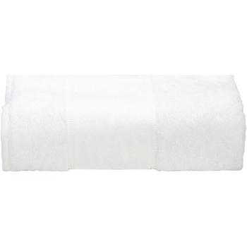 Casa Toalla y manopla de toalla A&r Towels RW6039 Blanco
