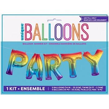 Casa Sticker, papeles pintados Unique Party SG16885 Multicolor
