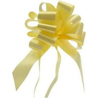 Casa Decoraciones festivas Apac Taille unique Amarillo claro