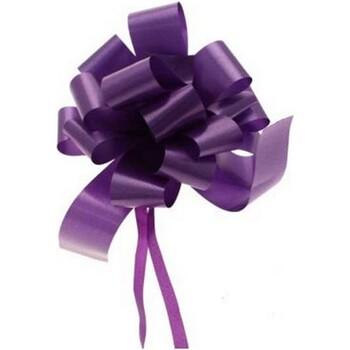 Casa Decoraciones festivas Apac Taille unique Púrpura