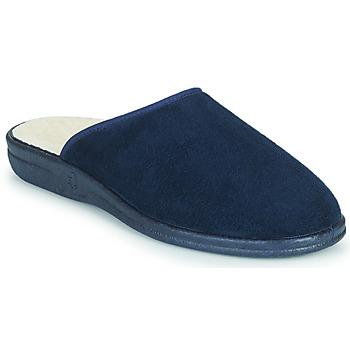 Zapatos Hombre Pantuflas Casual Attitude PAPRIKO Azul